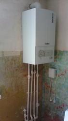 Монтаж систем отопления в Калуге - foto 0