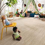 Отделочные материалы для детских комнат