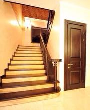 Краснодеревщик. Строительство лестниц,  саун,  бань. - foto 0